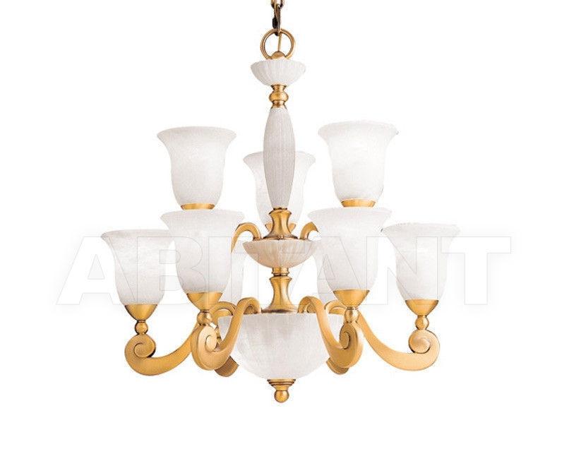 Купить Люстра Leds-C4 Alabaster 20-0194-G8-55