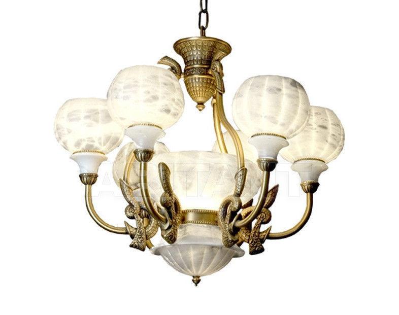 Купить Люстра Leds-C4 Alabaster 20-0209-G8-55
