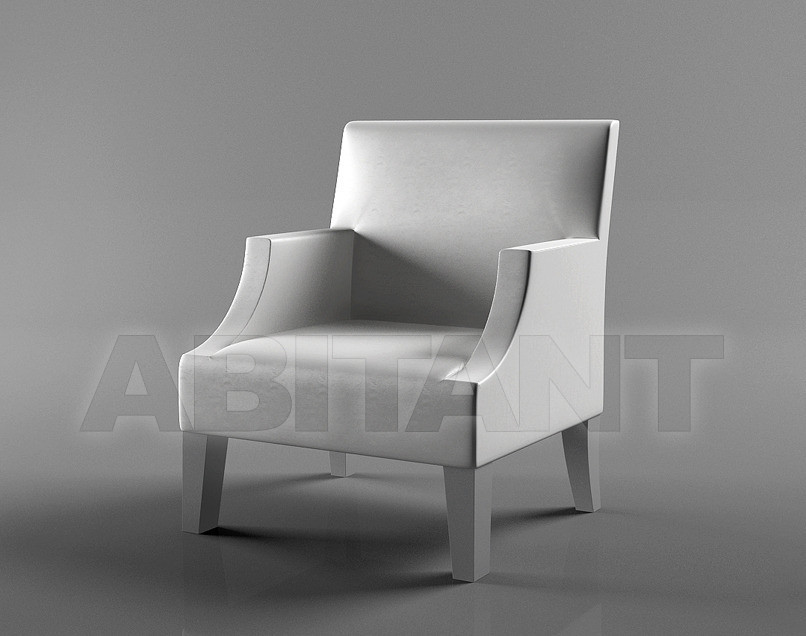Купить Кресло DV homecollection srl Dv Home Collection 2011-2012/day Weston armchair