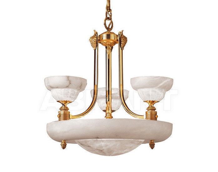 Купить Люстра Leds-C4 Alabaster 20-1858-I1-55
