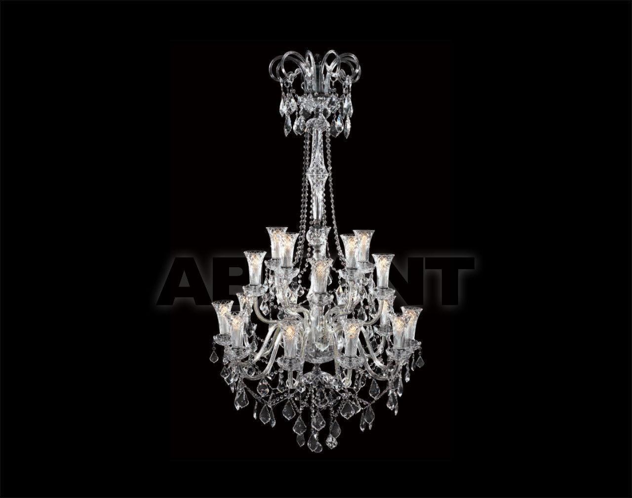 Купить Люстра Iris Cristal Classic 620156 20