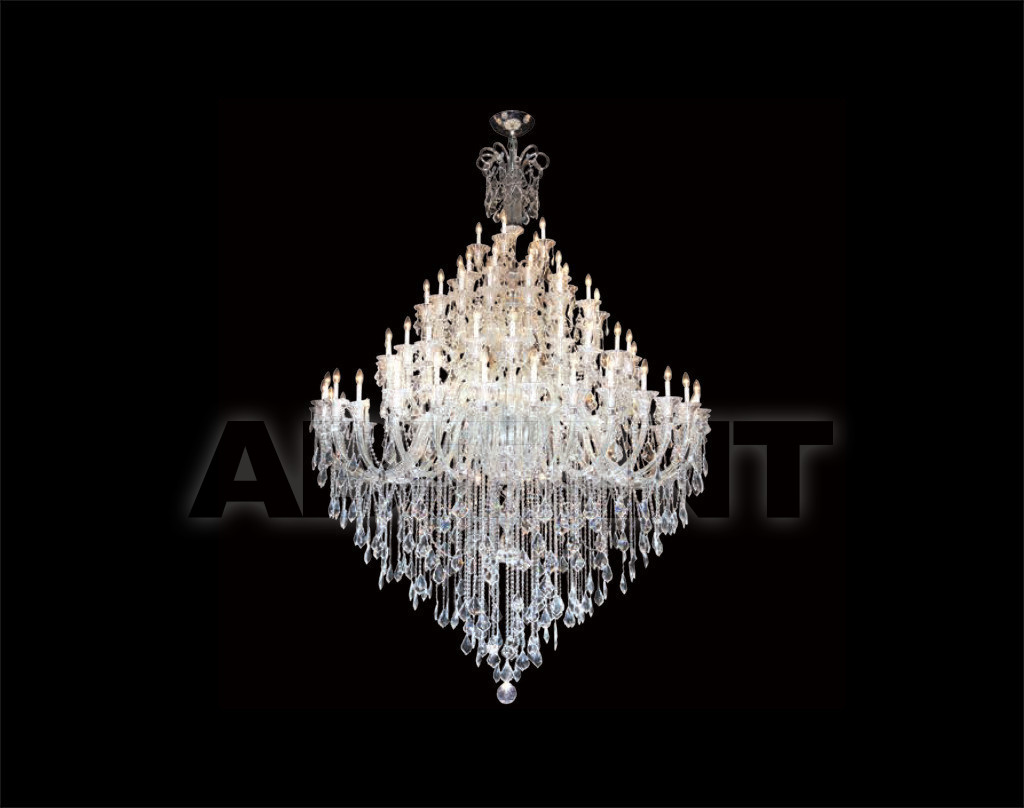 Купить Люстра IMPERIAL Iris Cristal Classic 620140 87