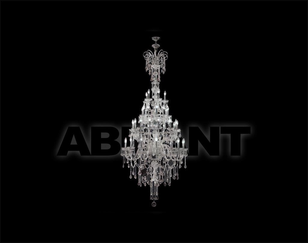 Купить Люстра ROYAL Iris Cristal Classic 620135 45