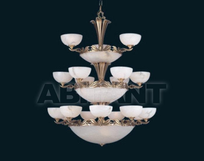 Купить Люстра Leds-C4 Alabaster 20-2529-G8-55