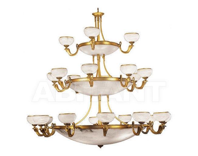 Купить Люстра Leds-C4 Alabaster 20-1764-P6-55