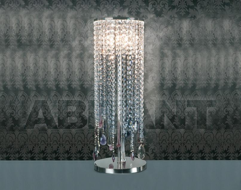 Купить Лампа настольная Jago Gracy NCL 137 A