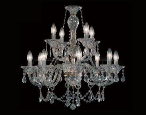 Купить Люстра WINDSOR Iris Cristal Classic 620139 12