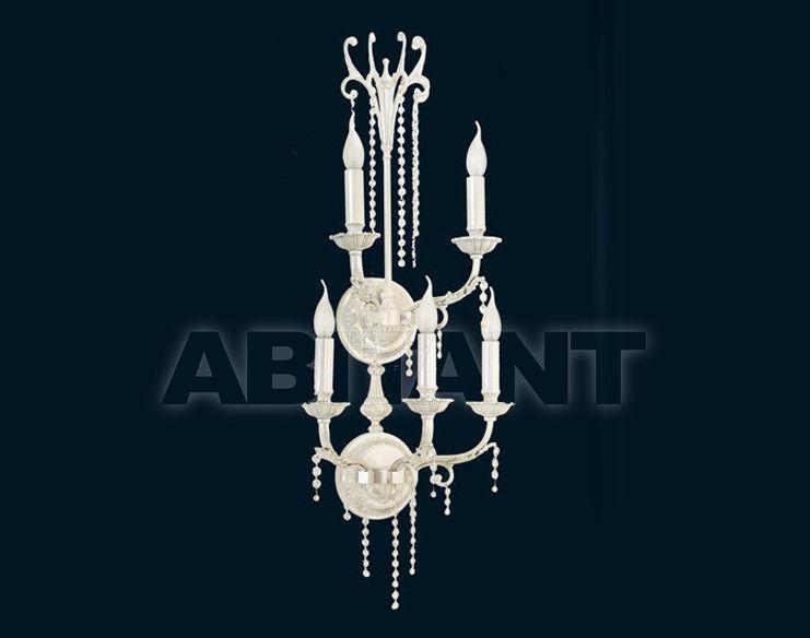Купить Светильник настенный Creaciones Cordon Lighting Jewellery 8830/5