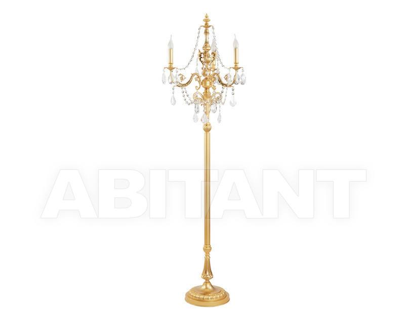 Купить Торшер Creaciones Cordon Lighting Jewellery 2833