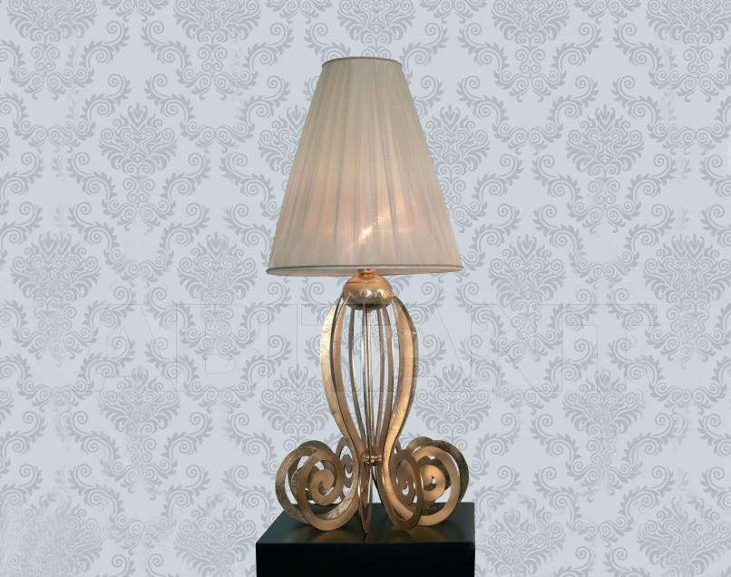 Купить Лампа настольная Jago Medusa NCL 213 T Oro