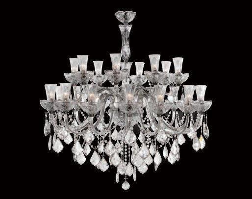 Купить Люстра AGATHA Iris Cristal Classic 620181 16+8