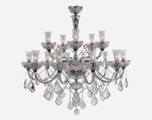 Купить Люстра AGATHA Iris Cristal Classic 620181 15