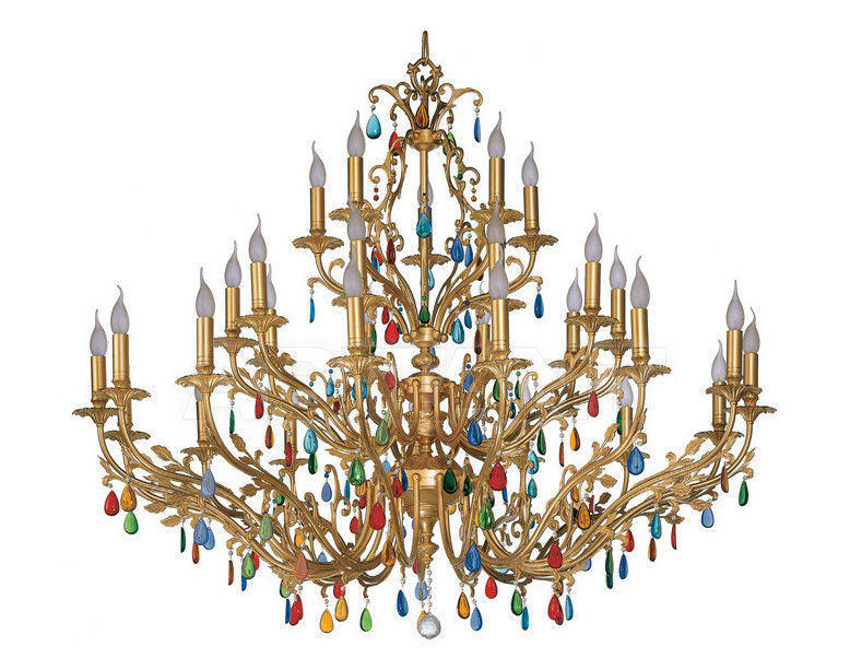 Купить Люстра Creaciones Cordon Lighting Jewellery 9804/30