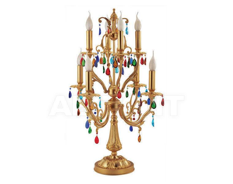 Купить Лампа настольная Creaciones Cordon Lighting Jewellery 7804/8