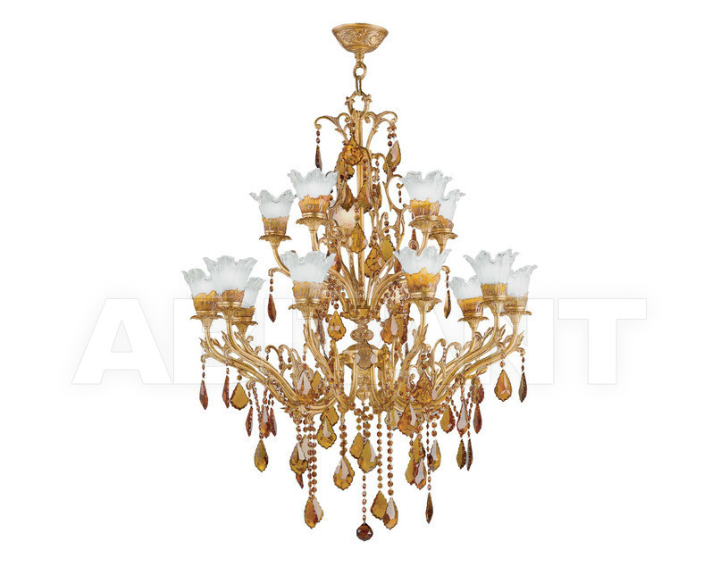 Купить Люстра Creaciones Cordon Lighting Jewellery 9812/15