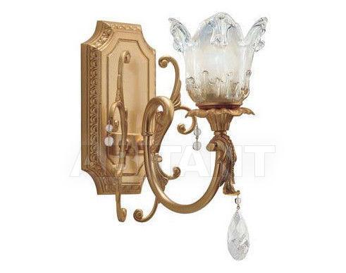 Купить Светильник настенный Creaciones Cordon Lighting Jewellery 8820/1