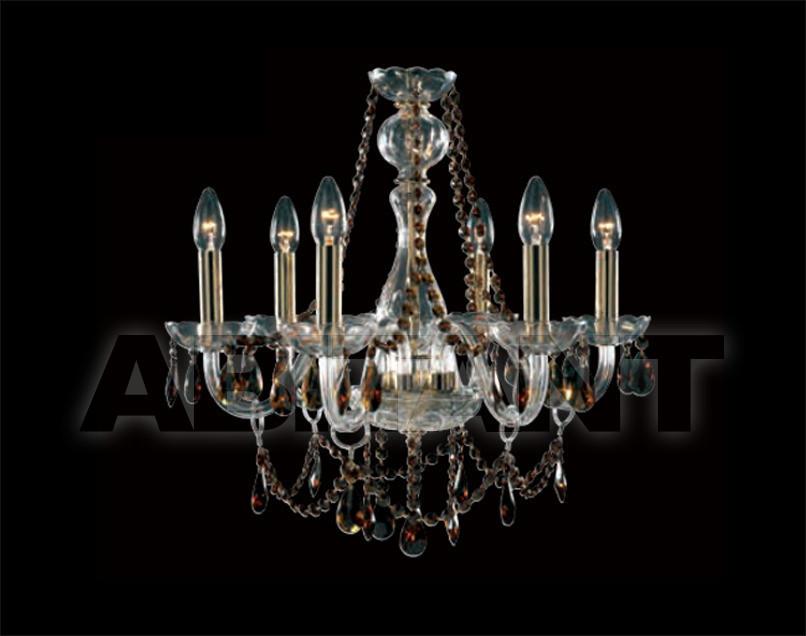 Купить Люстра VERSALLES Iris Cristal Classic 620166 6