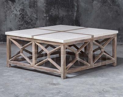 Журнальные столы из натурального камня