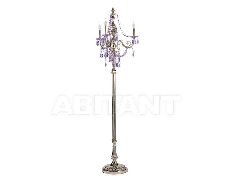 Купить Торшер Creaciones Cordon Lighting Jewellery 2825