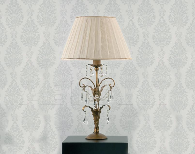 Купить Лампа настольная Jago Vienna NCL 202/T Oro