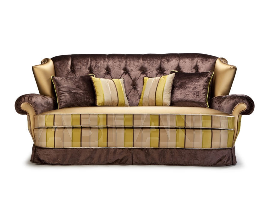 Купить Диван Exedra furniture srl Urban Collection Fante