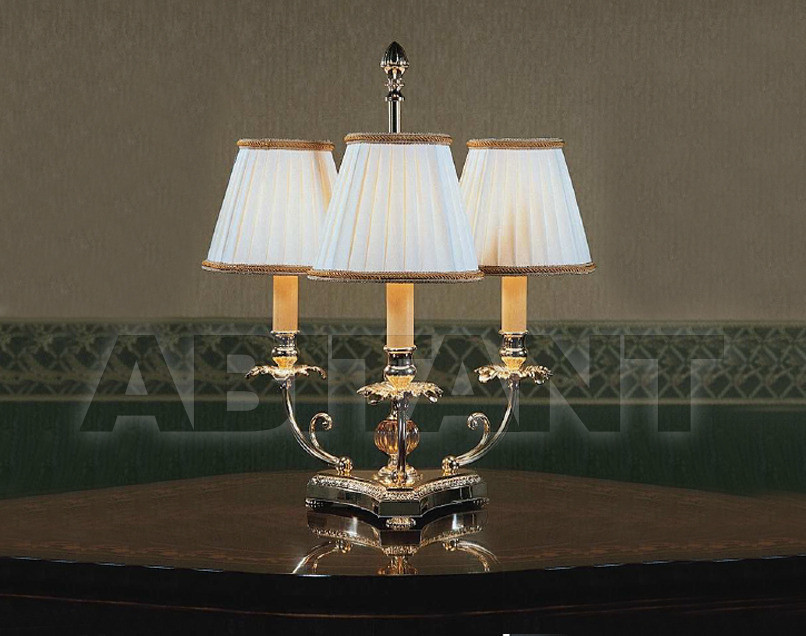 Купить Лампа настольная Jago I Nobili - Cristallo NCL 014
