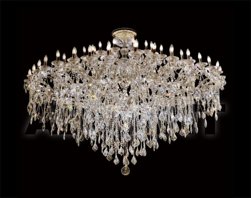 Купить Люстра Iris Cristal Classic 610143 84+4