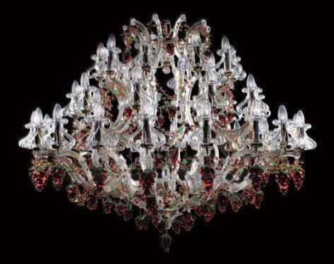 Купить Люстра PALACE B Iris Cristal Classic 610109 41