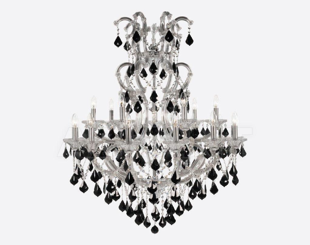 Купить Люстра Diana Iris Cristal Classic 610129 22
