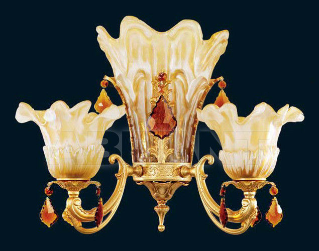 Купить Бра Creaciones Cordon Lighting Jewellery 8828/3