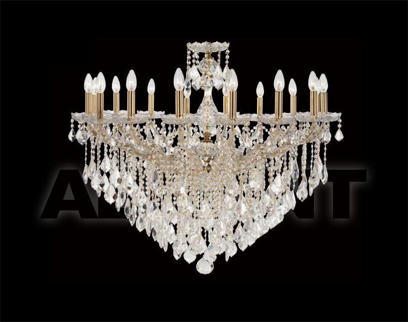 Купить Люстра Iris Cristal Classic 610157 16