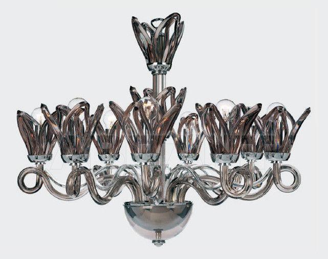 Купить Люстра ORLANDO Iris Cristal Contemporary 650110 8