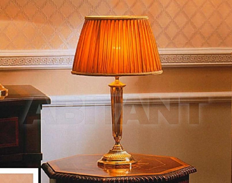 Купить Лампа настольная Jago I Nobili - Cristallo NCL 037