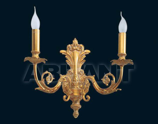 Купить Светильник настенный Creaciones Cordon Lighting Jewellery 3667/2