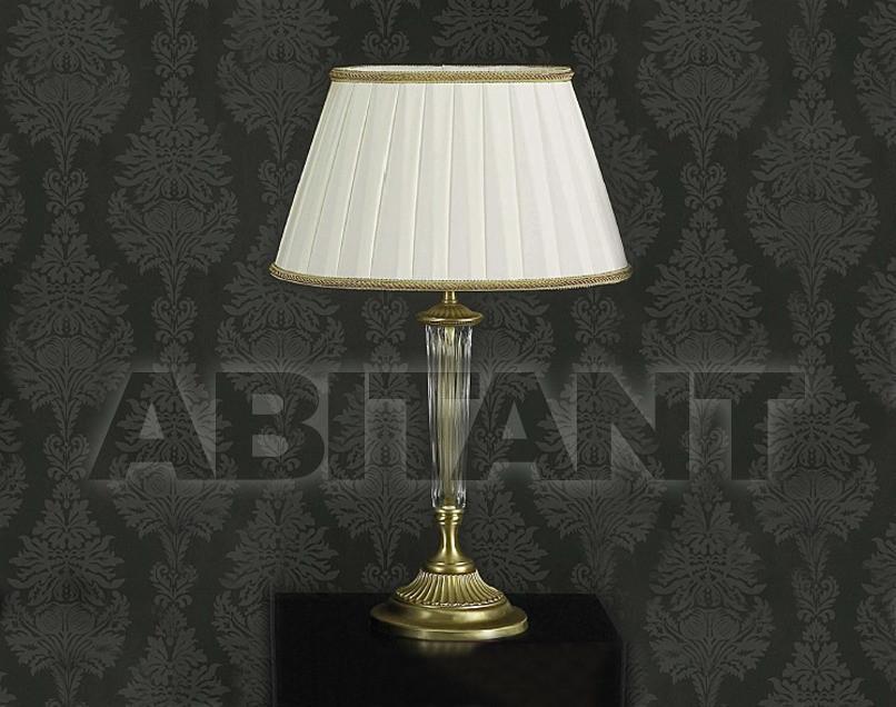Купить Лампа настольная Jago I Nobili - Cristallo NCL037 T
