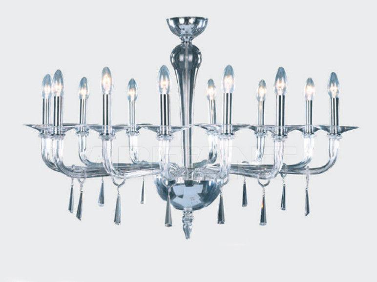 Купить Люстра SILVIA Iris Cristal Contemporary 630117 12