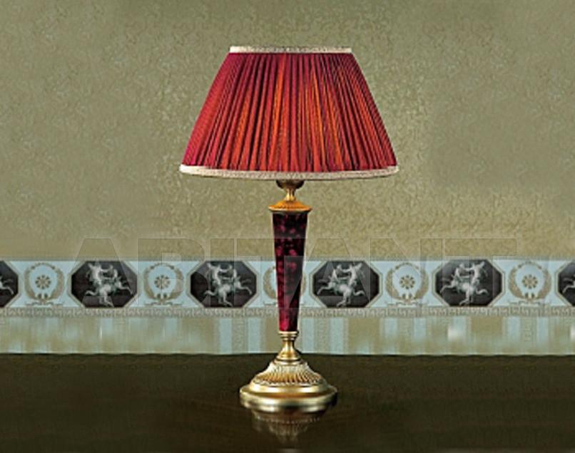 Купить Лампа настольная Jago I Nobili - Alabastro NAL 013