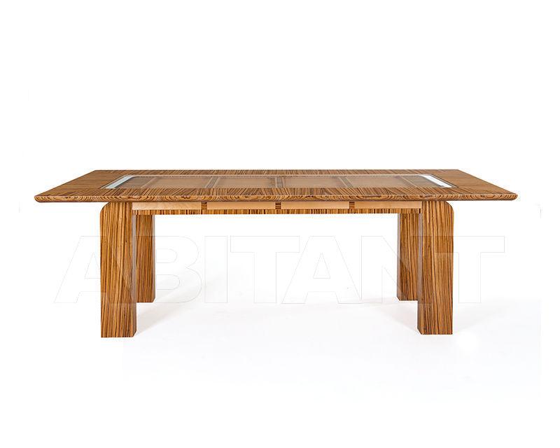 Купить Стол обеденный BERDONDINI  AB 1926 1947 FIRENZE rectangular table