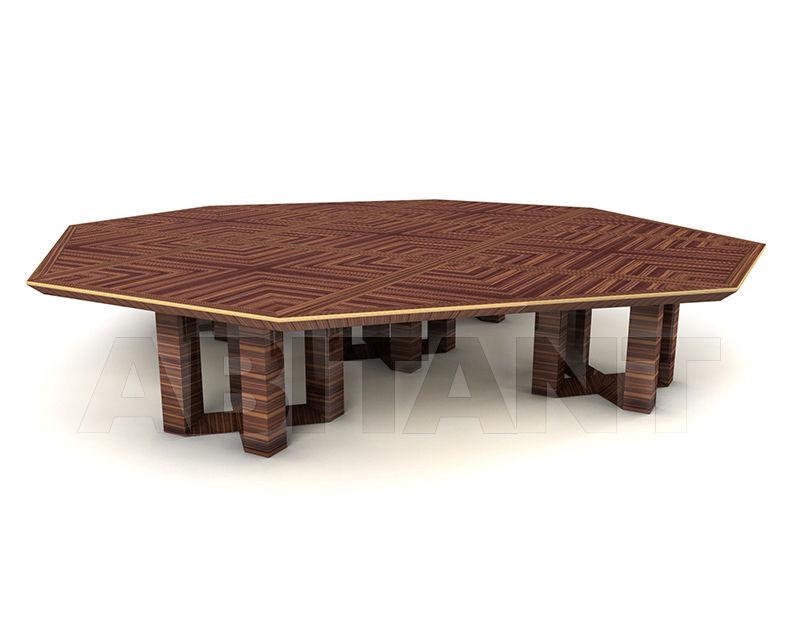 Купить Стол для конференц-залов BERDONDINI  AB 1926 Historic Collection ETTORE octagonal table 20