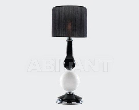 Купить Лампа настольная BIANCA Iris Cristal Contemporary 630581