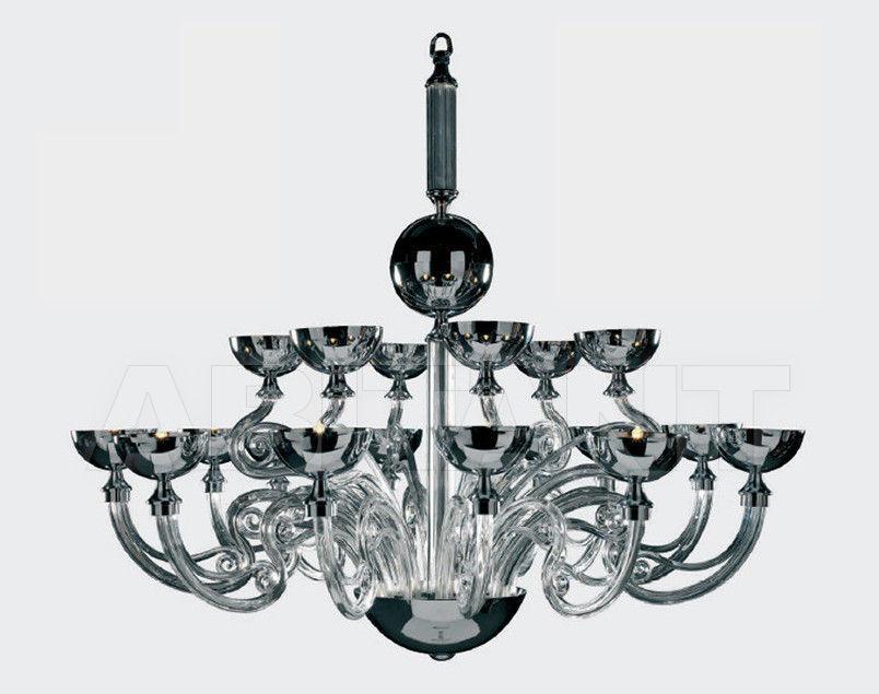 Купить Люстра ARIADNA Iris Cristal Contemporary 630138 18