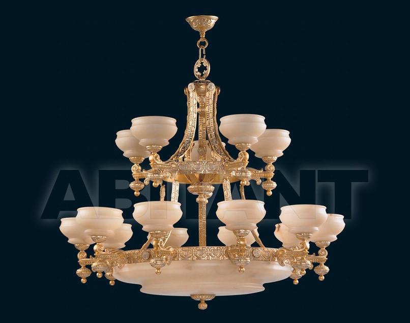 Купить Люстра Creaciones Cordon Lighting Jewellery 1661/15+5