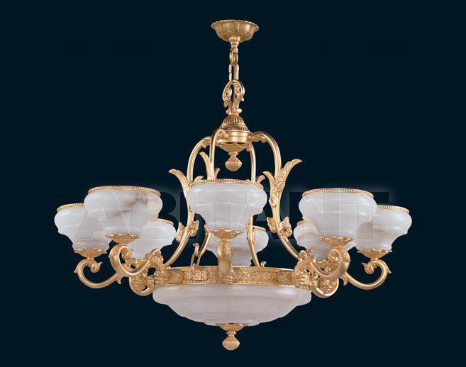 Купить Люстра Creaciones Cordon Lighting Jewellery 1663/8+4