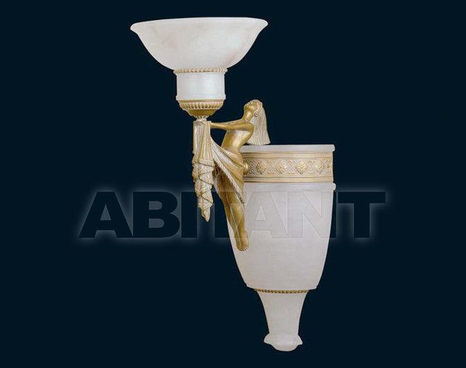 Купить Светильник настенный Creaciones Cordon Lighting Jewellery 3702/1