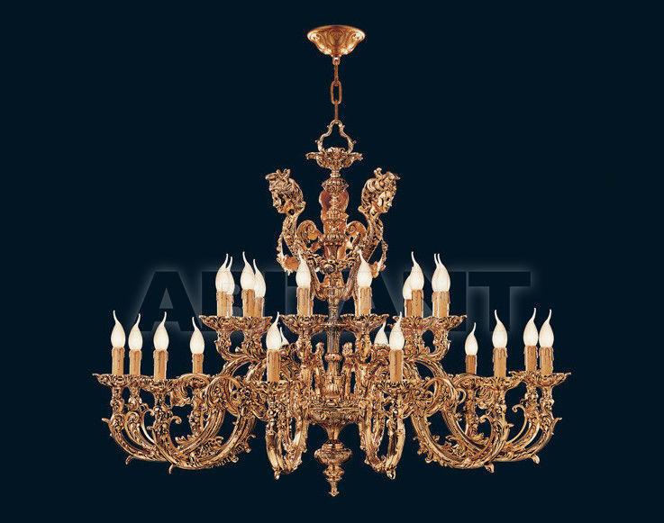 Купить Люстра Creaciones Cordon Lighting Jewellery 1547/24