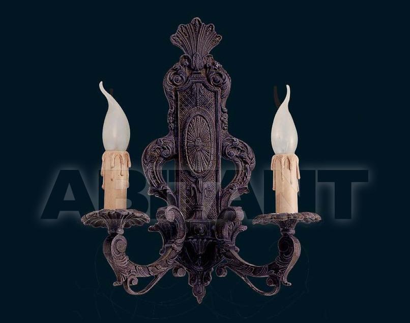 Купить Светильник настенный Creaciones Cordon Lighting Jewellery 3582/2