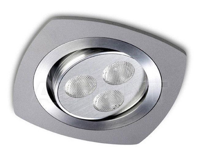 Купить Встраиваемый светильник Leds-C4 Architectural 90-3424-S2-N3