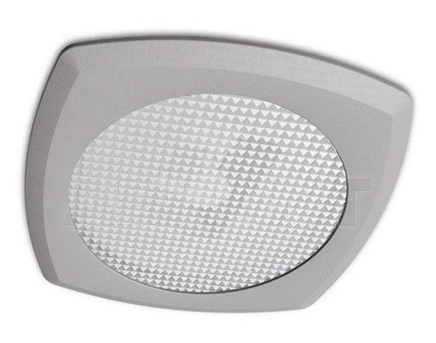 Купить Встраиваемый светильник Leds-C4 Architectural 90-3429-N3-M2
