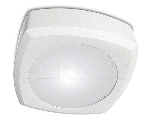 Купить Встраиваемый светильник Leds-C4 Architectural 90-3430-14-M3
