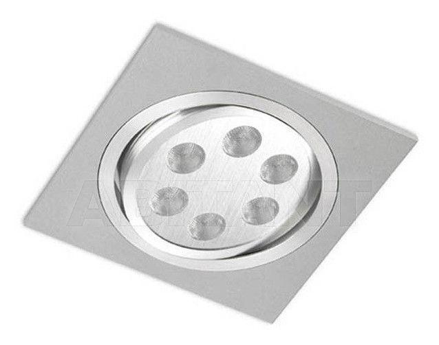 Купить Встраиваемый светильник Leds-C4 Architectural 90-3487-S2-N3